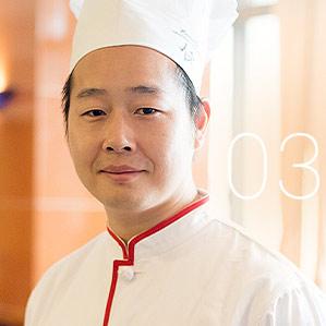 キッチンスタッフ Kazuki Hamabe
